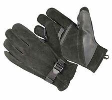 Blackhawk HellStorm Python Light Rappel Gloves MEDIUM - 8021MDBK - special ops