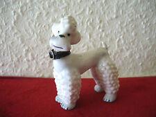Tierfigur-Hund-Pudel, Goebel-Hummel, W.Germany