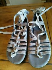 Pataugas Veritable Sandals UK 5 Beige