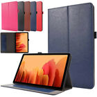 For Samsung Galaxy Tab A A7 S7/S7 Plus S6 Lite Tablet Case Leather Stand Cover