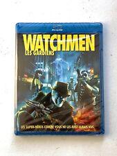Watchmen Les Gardiens 2009 Blu-ray FR