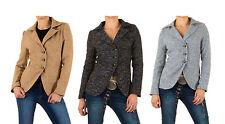 Markenlose Damen-Anzüge & -Kombinationen mit Blazer aus Polyester