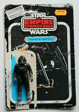 Star Wars | Imperial Tie-Fighter Pilot including card | used