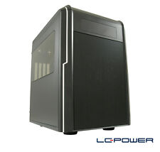 LC-Power - Micro-ATX-Gaming-Gehäuse - Gaming 977MB Big Block - USB 3.0, Cube