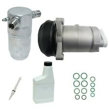 RYC Remanufactured Complete AC Compressor Kit CD03
