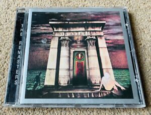 Judas Priest – Sin After Sin (2001 Columbia) Remastered MINT CD 502127 2