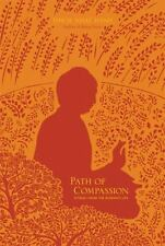 Path of Compassion: Stories from the Buddha's Life, , Nhat Hanh, Thich, Very Goo