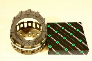 NEW Ducati clutch basket clutchbasket   friction plates Monster S4 S4R S2R S4Rs