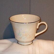 Lenox APRIL Bone Floral China Cup Mug made in USA