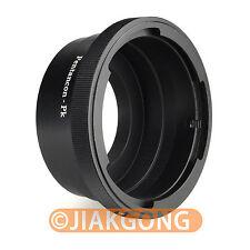 Pentacon 6/Kiev 60 Lens to Pentax PK K Mount Adapter K5,K5II,K7,Kx,Kr,Pentax Q
