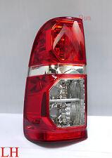 Toyota HILUX REAR TAIL LAMP LIGHT BRAND NEW N/S PASSENGER SIDE 2012> LH LEFT 13