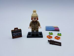 LEGO  FIGURINE FRED WEASLEY SERIE 2 HARRY POTTER  71028 *COMME NEUF*
