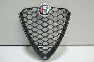 2017 2018 2019 Alfa Romeo Giuila Front Bumper Main Center Grille Oem 156119585