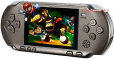 16 BIT HANDHELD PORTABLE PXP PVP GAMES CONSOLE 150 RETRO MEGADRIVE DS VIDEO GAME