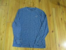 Hollister Long Sleeve Shirt Mens Small