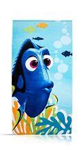 Disney alla ricerca di Nemo 'dory' Velours stampato Telo da Spiaggia