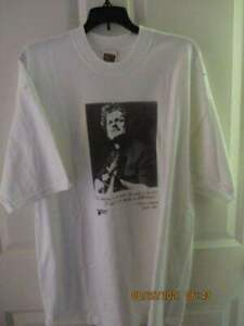 Harry Chapin -  VINTAGE  CONCERT T-SHIRTS - XL  - Never Worn