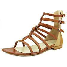 Studio Pollini SA16701C0RSF310A Women US 8 Brown Gladiator Sandal