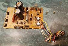 Sony Ps-X50 P.C Board Ass'Y Power Supply (Canadian , Us)