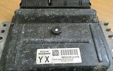 YX MEC32 040 L4 4Y26 Nissan Micra Motor ECU K12