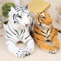 Super Doux Peluche tigre Animal Poupées Mignonne Farci Simulation Animal Jouets