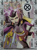 Powers of X (2019) Marvel - #5, Weaver New Character Variant, Hickman/Silva, NM