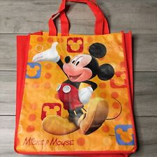 Disney Mickey Mouse Carrying Bag Tote Bag