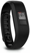 Garmin Vivofit 3 Move IQ Medium Sleep Monitor & Activity Tracker - Black