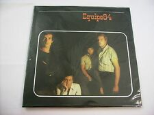 EQUIPE 84 - EQUIPE 84 - REISSUE LP VINYL CONTEMPO 2014 - NEW SEALED
