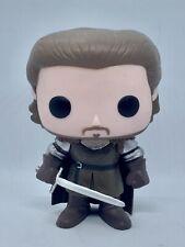Funko Pop GoT #8 - Robb Stark (Game of Thrones) - NO BOX