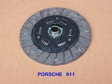 PORSCHE 911 avec Boite 915 -  EMBRAYAGE  CLUTCH  KUPPLUNG