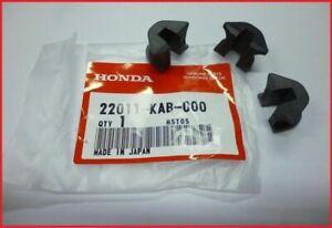 CURSORI TASSELLI SET RAMPA VARIATORE ORIGINALE HONDA SH 300 2012 22011KAB000