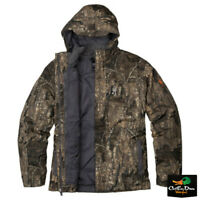 NEW BROWNING WICKED WING 3-N-1 PARKA JACKET COAT- REALTREE TIMBER CAMO -