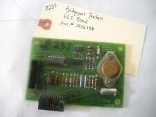 B237 Bridgeport Textron  CNC Circuit Board ELI 1936188