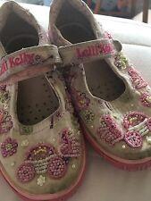 Lelli Kelly Shoes Size 28 (U.K. Size 10)