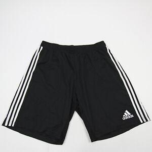 adidas adizero Athletic Shorts Men's Black Used