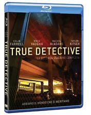 TRUE DETECTIVE STAGIONE 02 (3 BLU-RAY) SERIE TV con Colin Farrell