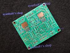 LME49720HA + LME49600 Headphone AMP Pre-amp Audio Signal Amplifier Buffer Board