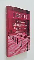 La leggenda del santo bevitore / J.Roth / Newton