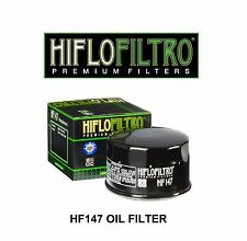 HiFlo HF147 500 Xciting XP500 TMAX 700i MyRoad Replacement Scooter Oil Filter