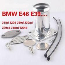 EGR BMW 3 Series E 46 Removal Kit Blanking Bypass Egr Delete Valve Diesel Engine
