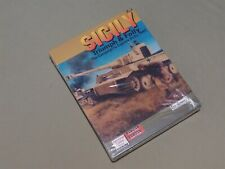 Sicily - Triumph & Folly - OCS No. 7 - The Gamers - UP (SW) - Complete + Bonus