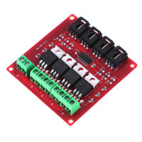 4 channel 4 route mosfet button irf540 v2.0+ mosfet switch module for arduinoBB