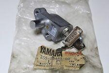 YAMAHA YB80 YB100 L5T LS2 LB50 LB80 Steering Lock GENUINE PART P/N355-23408-00