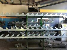 1 Set of 10 Tread Hot Dip Galvanized Stair Stringers