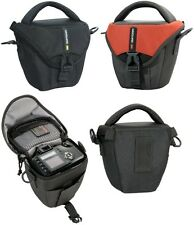 Vanguard BIIN 12Z Camera Bag in Black Small Zoomster (UK Stock) BNIB