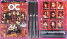 BOX 7 DVD OC la prima stagione completa SERIE TV SORRISI E CANZONI no vhs (SD6)