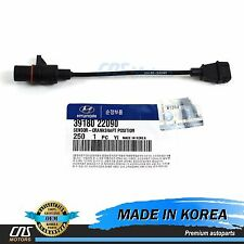 GENUINE Crankshaft Position Sensor Fits Hyundai Accent Elantra OEM 39180-22090