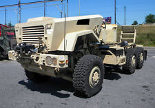 ALL TERRAIN 6x6 EXPEDITION OFF-ROAD READY CAIMAN CHASSIS