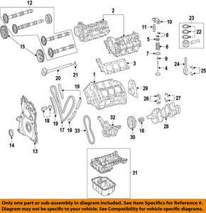 Mercedes MERCEDES-BENZ OEM 06-15 E350-Engine Crankshaft Crank Seal 0239978447